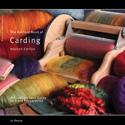The Ashford Book of Carding - Jo Reeve