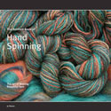 The Ashford Book of Hand Spinning - Jo Reeve