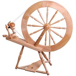 Ashford Elizabeth special edition Spinning Wheel