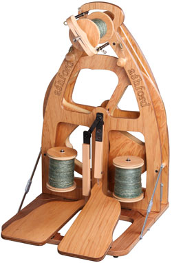 Ashford Joy 2 Spinning Wheel