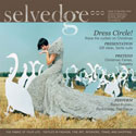 Selvedge Magazine - interior design and contemorary textile art