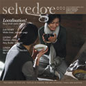 Selvedge Magazine::Issue 39 March/April 2011