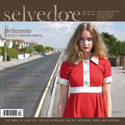 Selvedge magazine, May/June 2011 issue (number 40)