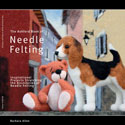 The Ashford Book of Needle Felting - Barbara Allen