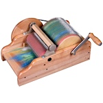 Drum carder hire