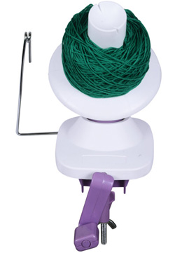 KnitPro Wool Ball Winder