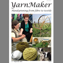 Yarnmaker magazine issue 11