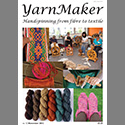 Yarnmaker magazine issue 12