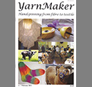 Yarnmaker magazine issue 13