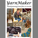 Yarnmaker magazine issue 14