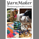 Yarnmaker magazine issue 15