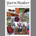 Yarnmaker magazine issue 19