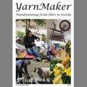 Yarnmaker magazine issue 20