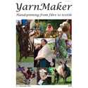 Yarnmaker magazine issue 21