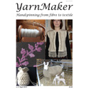 Yarnmaker magazine issue 22