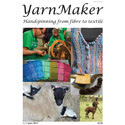 Yarnmaker magazine issue 23
