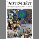 Yarnmaker magazine issue 25