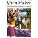 Yarnmaker magazine issue 26