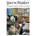 Yarnmaker magazine issue 27