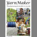 Yarnmaker magazine issue 28