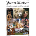 Yarnmaker magazine::issue 5, May 2011