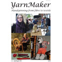 Yarnmaker magazine issue 6, July /August 2011