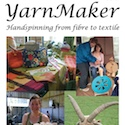 Yarnmaker magazine issue 7, September / October