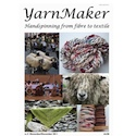 Yarnmaker magazine issue 8, November / December 2011