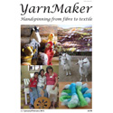 Yarnmaker magazine issue 9, January / February 2012